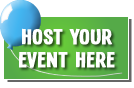 Host Your Event at Sports Plus